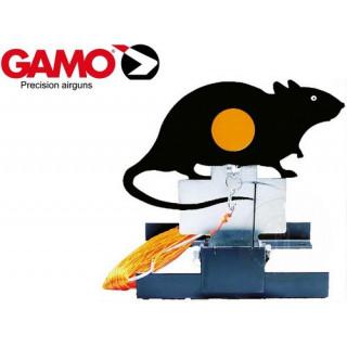 CIBLE RAT TARGET GAMO