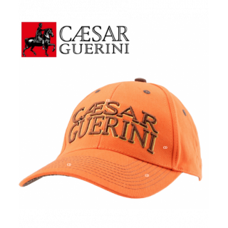 CASQUETTE CAESAR GUERINI...
