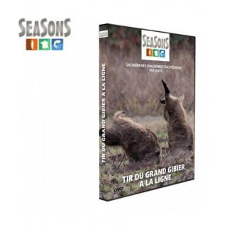 DVD SEASONS TIR DU GRAND...