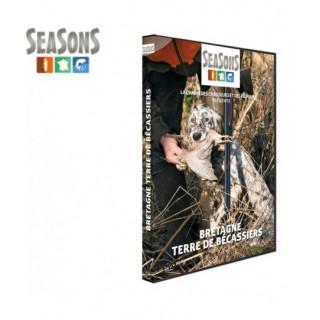 DVD SEASONS BRETAGNE, TERRE...