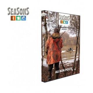 DVD SEASONS AU BON POSTE