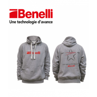 SWEAT BENELLI ANNIVERSARY...