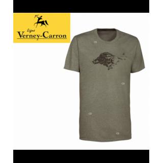 T-SHIRT VERNEY CARRON TEE...