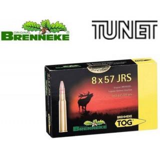 BALLES BRENNEKE TOG 7X64...