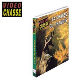 DVD LA CHASSE DU CHAMOIS...