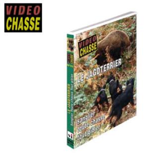 DVD LE JAGDTERRIER VIDEOTEL