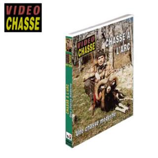 DVD LA CHASSE MODERNE A L...