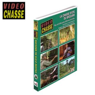 DVD LA CHASSE D'ETE DU...