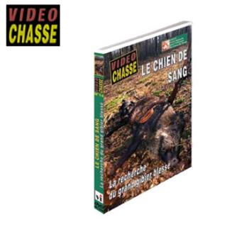 DVD LE CHIEN DE SANG VIDEOTEL