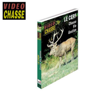 DVD LE CERF VIDEOTEL