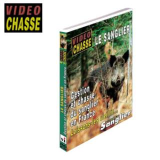 DVD GESTION ET CHASSE DU...