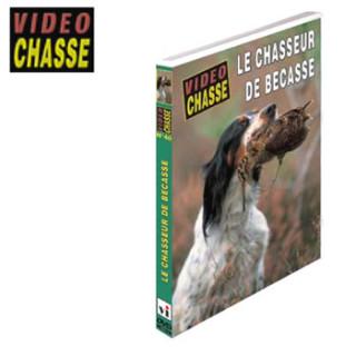 DVD LE CHASSEUR DE BECASSE...