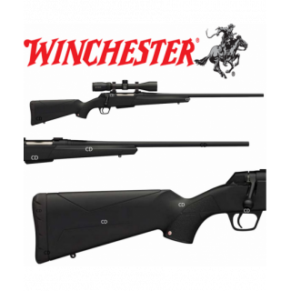 PACK CARABINE WINCHESTER...