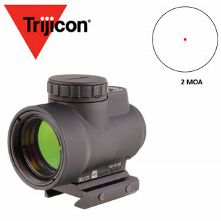 POINT ROUGE TRIJICON MRO...