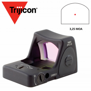 POINT ROUGE TRIJICON RMR...