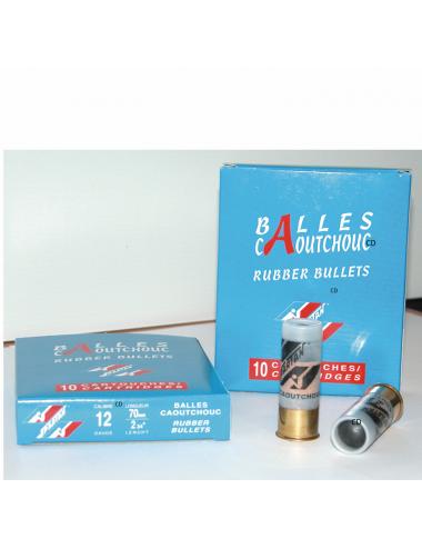 BILLES EN CAOUTCHOUC...