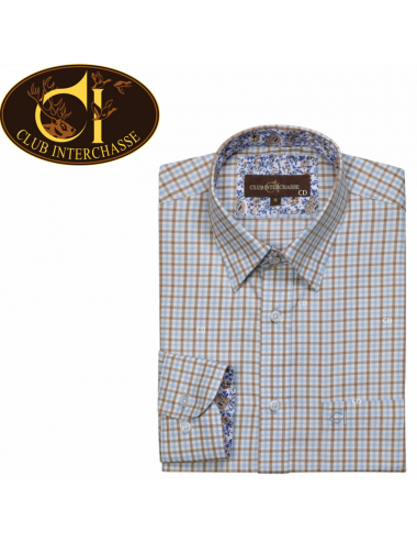 CHEMISE HOMME CLUB...