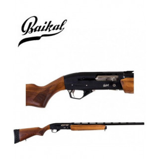 FUSIL BAIKAL MP155 BOIS...