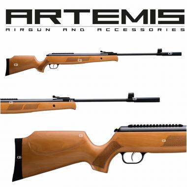 CARABINE ARTEMIS GR1600W 40...