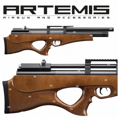 CARABINE ARTEMIS P10 PCP 42...