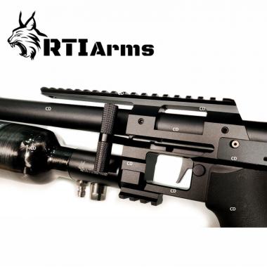CARABINE RTI Arms PCP...