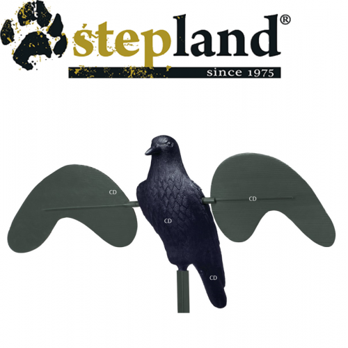 APPELANT STEPLAND CORBEAU...