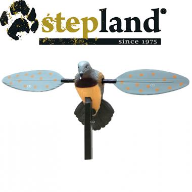APPELANT STEPLAND...