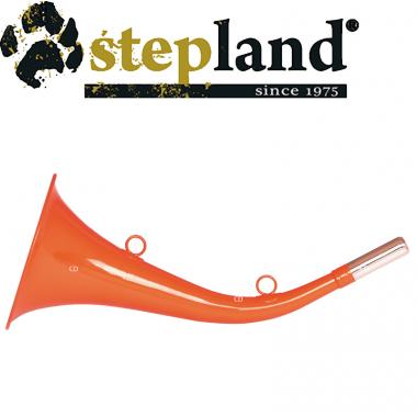 TROMPE RONDE METAL STEPLAND...