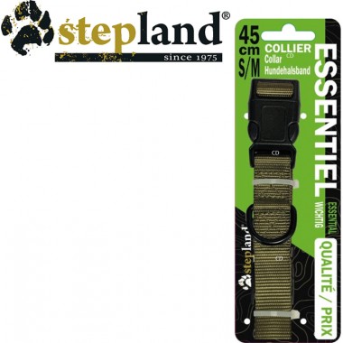 COLLIER STEPLAND POLYESTER...
