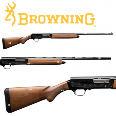 FUSIL BROWNING A5 CLASSIC...
