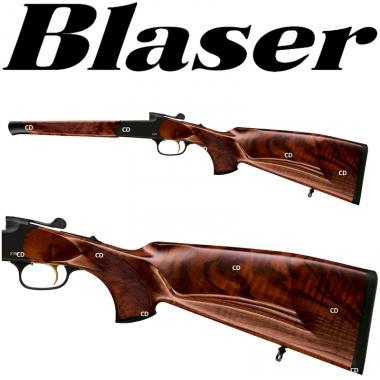 BLASER K95 BLACK EDITION...