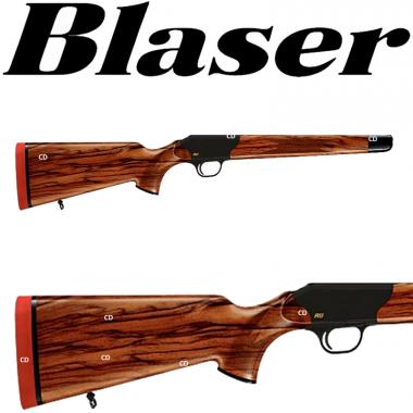 CARCASSE BLASER R8...