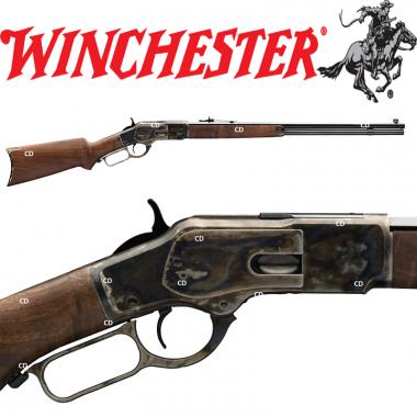CARABINE WINCHESTER M73...