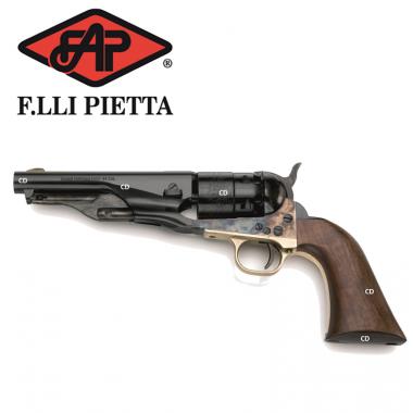 REVOLVER PIETTA 1860 ARMY...