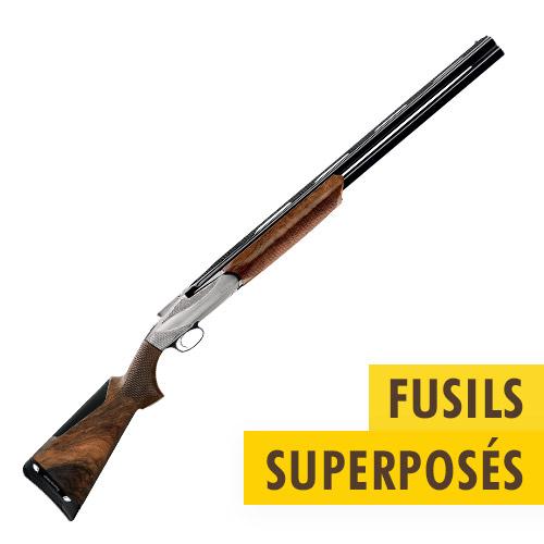Fusils Superposés