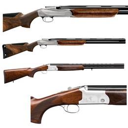 Fusils Superposés Calibre 12
