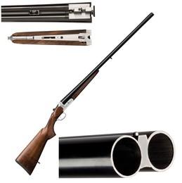 Fusils Juxtaposés Calibre 12
