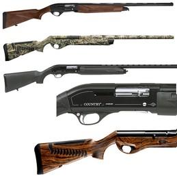 Fusils Semi automatiques Calibre 12