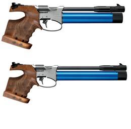 Fusils de tir Petits Calibres Compétition