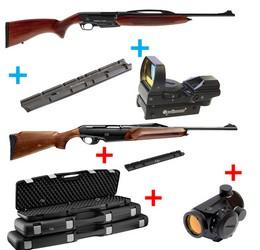 PACK Carabines Semi-automatiques