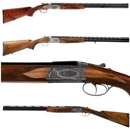 Fusils Superposés Calibre 20