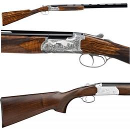 Fusils Superposés Calibre 410 et 28