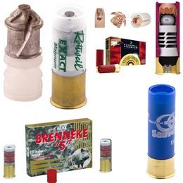 Munitions Calibre 20 BALLES