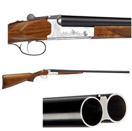 Fusils Juxtaposés Calibre 20
