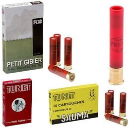 Munitions de tir Calibre 14MM