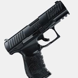 Pistolets, Revolvers et Armes à Ressort