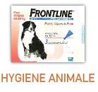 Hygiène animale