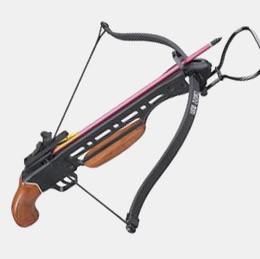 Pistolets arbalètes