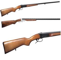 Fusils Monocanons Calibre 16