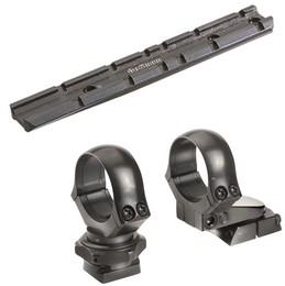 Options et montages pour Carabines Semi-automatiques